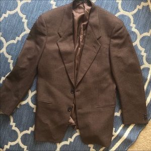 Armani sport coat